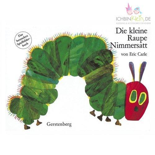 Hungry caterpillar german