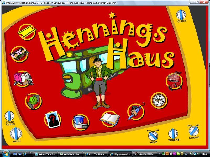 Hennings haus