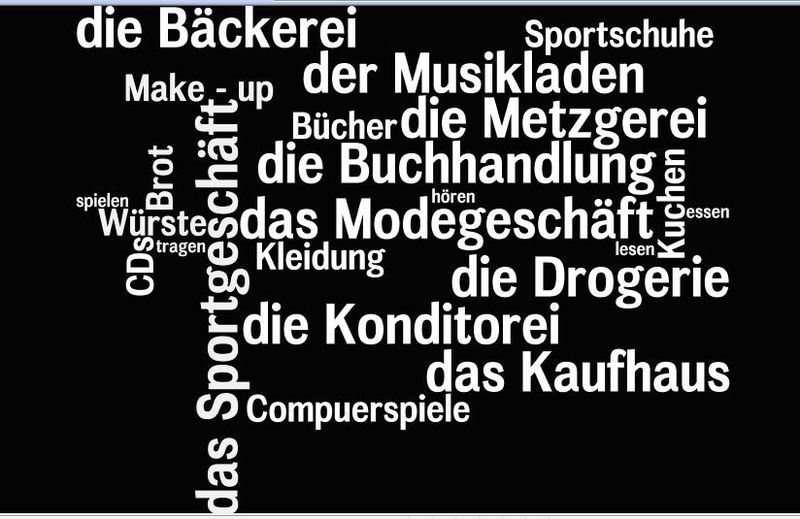 Y9 german wordle shops and shopping