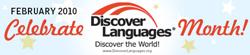 Dicover languages